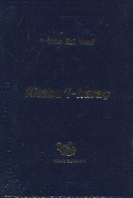 Kitabu'l-Haraç