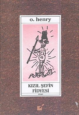 Kızıl Şefin Fidyesi (Ciltli)