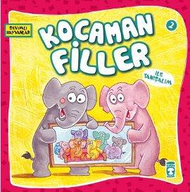 Kocaman Filler ile Tanışalım