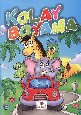 Kolay Boyama