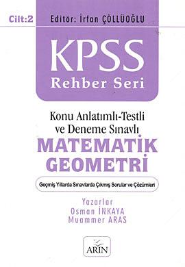 KPSS Rehber Seri