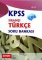 Kpss   Sıradışı Türkçe Soru Bankası