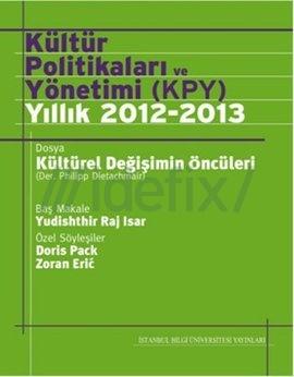 Kültür Politikaları ve Yönetimi (KPY)