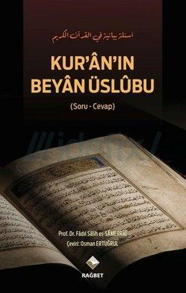 Kur'an'ın Beyan Üslubu