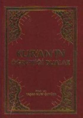 KUR'AN'IN ÖĞRETTİĞİ DUALAR