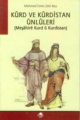 Kürd ve Kürdistan Ünlüleri