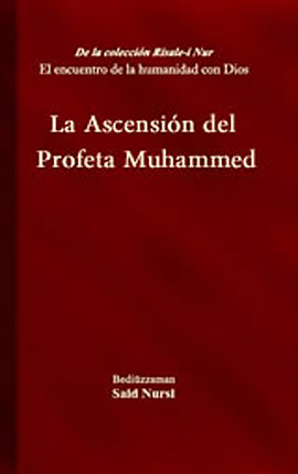 La Ascension del Profeta Muhammed