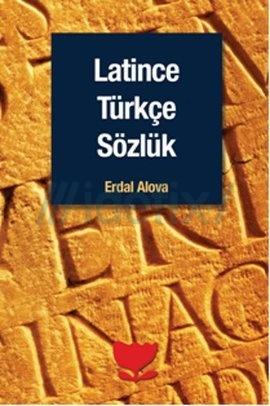 Latince Türkçe Sözlük