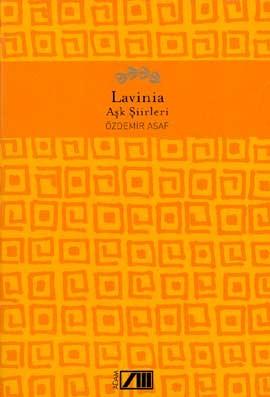 Lavinia: Aşk Şiirleri