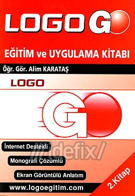Logo Go 2. Kitap