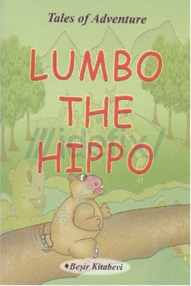 Lumbo The Hippo