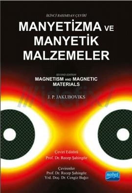 Manyetizma ve Manyetik Malzemeler