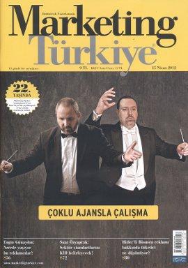 Marketing Türkiye Dergisi Sayı: 242