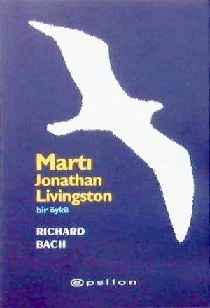 Martı Jonathan Livingston: Bir Öykü