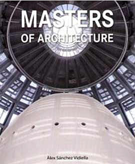 Masters Of Architecture