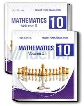 Mathematics 10 Volume 1