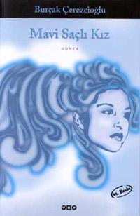 Mavi Saçlı Kız