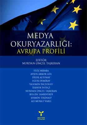 Medya Okur Yazarlığı - Avrupa Profili
