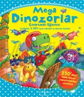 Mega Dinozorlar