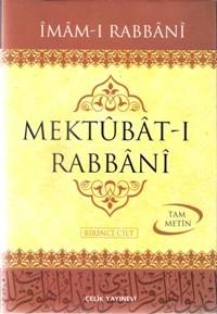 Mektubat-ı Rabbani