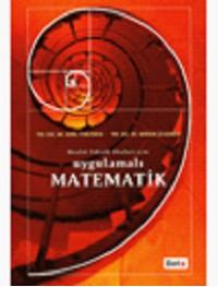 Meslek Yüksek Okulları için Uygulamalı Matematik