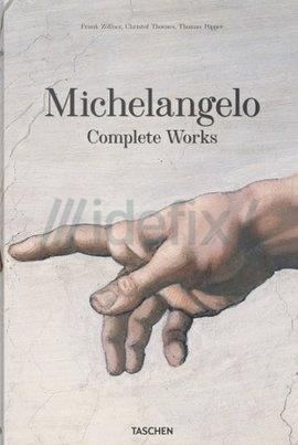 Michelangelo. Complete Works (1 Volume Slipcase)