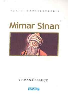 Mimar Sinan Tarihi Şahsiyetler 3