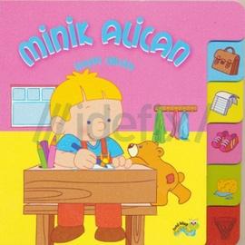 Minik Alican