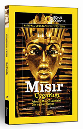 Mısır Uygarlığı