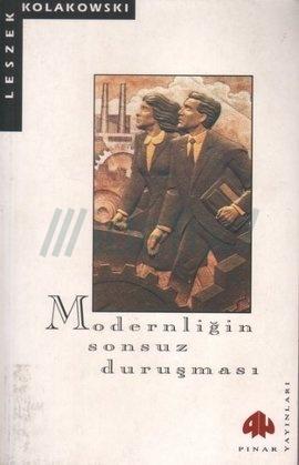 Modernliğin Sonsuz Duruşması