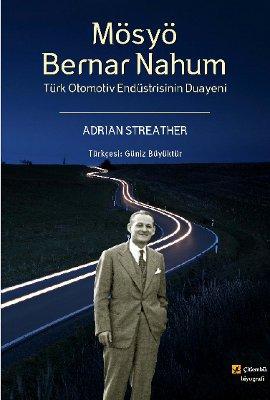 Mösyö Bernar Nahum