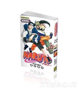 Naruto 22. Cilt