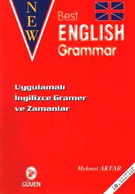 New Best English Grammar