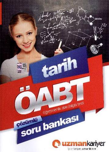 ÖABT Tarih Çözümlü Soru Bankası-2014