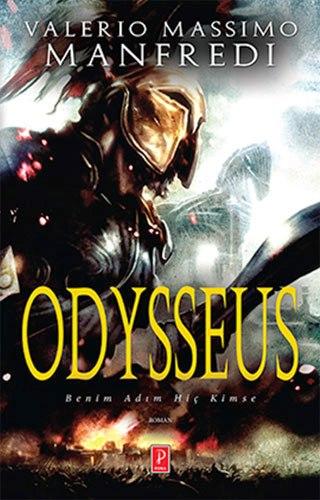 Odysseus - Benim Adım Hiç Kimse