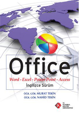 Office Word-Excel-Power Point-Access