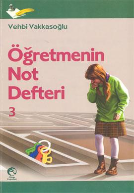 Öğretmenin Not Defteri 3