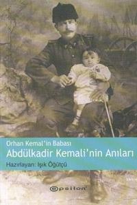 Orhan Kemal`in Babası