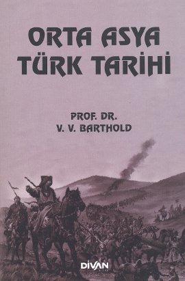 Orta Asya Türk Tarihi (Dersleri)