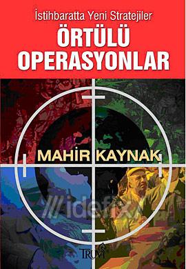 Örtülü Operasyonlar