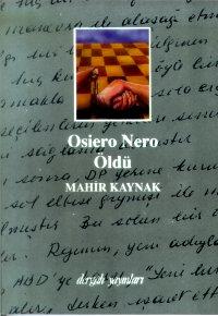 Osiero Nero Öldü
