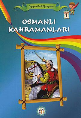Osmanlı Kahramanları