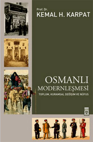 Osmanlı Modernleşmesi