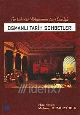 Osmanlı Tarih Sohbetleri