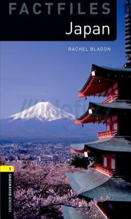 Oxford Bookworms Library: Stage 1: Japan