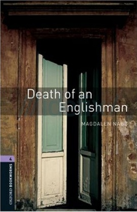 Oxford Bookworms Library: Stage 4: Death of an Englishman