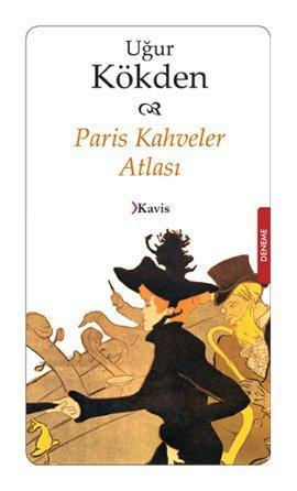 Paris Kahveler Atlası