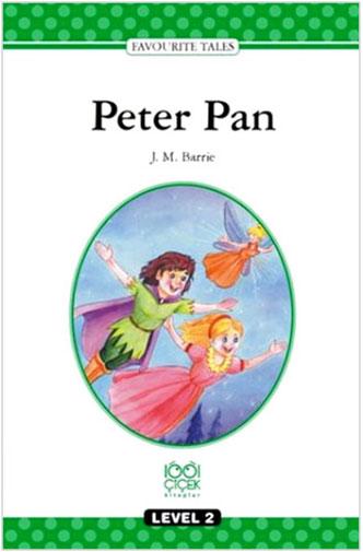 Peter Pan  Level 2