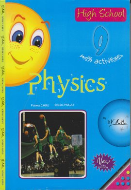 Physics 9 High School