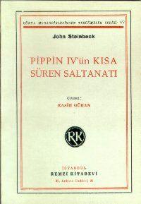 Pippin 4'ün Kısa Süren Saltanatı